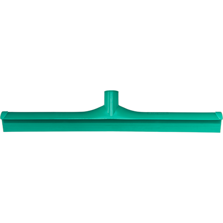 "3656709 - Sparta® Single Blade Squeegee 20"" - Green"