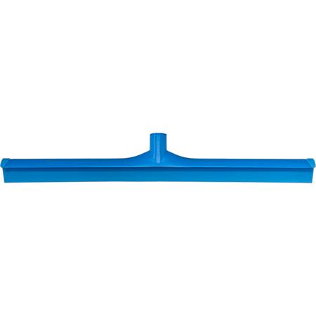 "3656814 - Sparta® Single Blade Squeegee 24"" - Blue"