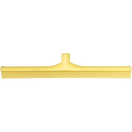 """3656704 - Sparta® Single Blade Squeegee 20"""" - Yellow"""