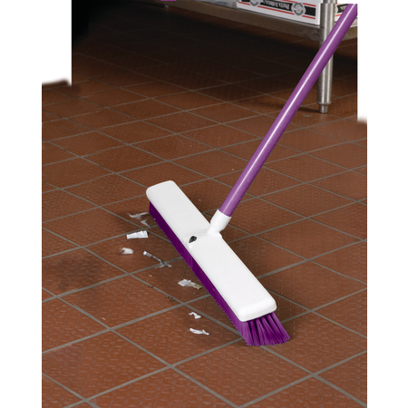 "4189168 - Spectrum® Omni Sweep® 24"" - Purple"