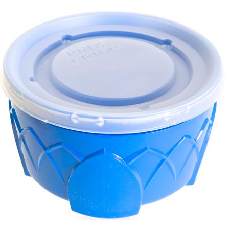 DX5300412 - FENWICK 9OZ BOWL COMBO ORANGE/BLUE