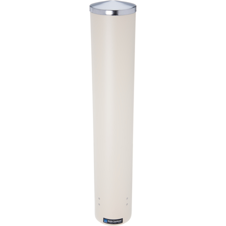 C4410PFSD - PULL CUP FOAM DISP, SAND 23.5 IN