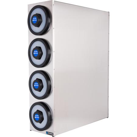C2804 - EZ-FIT BOX SYS W/(4) EZ-FIT DISP