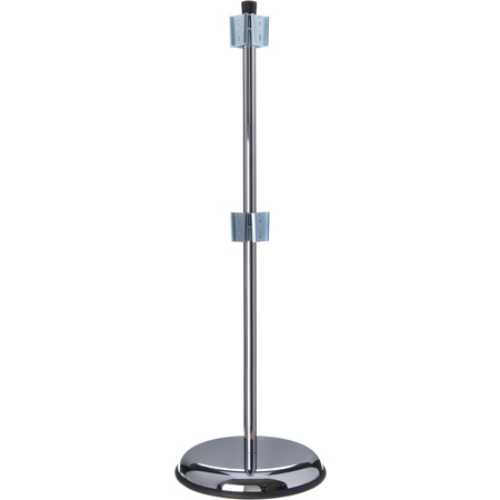 C3604 - STAND, ROTATE 4 STTN -10 IN DIA BS