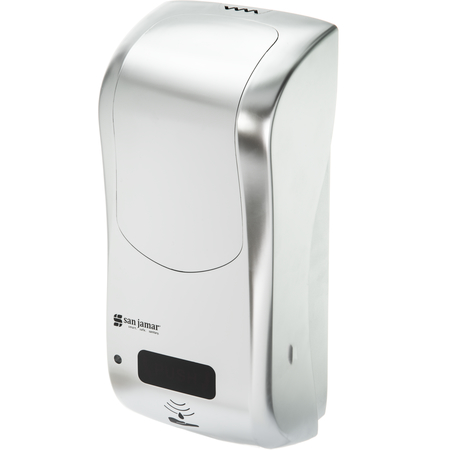 SH970SS - RELY HYBRID SUMMIT ELECTRONIC SOAP -  SS
