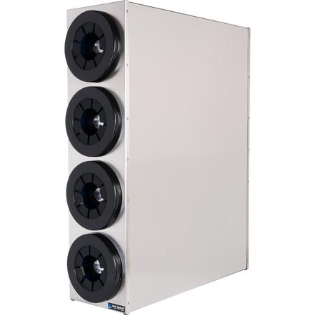 C2854 - SENTRY BOX SYS, W/(4) SENTRY DISP