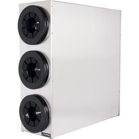 C2853 - SENTRY BOX SYS, W/(3) SENTRY DISP