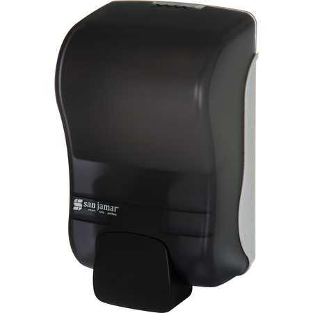 S900TBK - RELY MANUAL SOAP SMALL- TBK