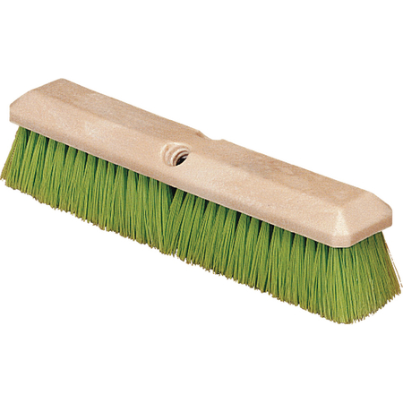 "36121475 - Vehicle Wash Brush With Nylex Bristles 14"" - Green"