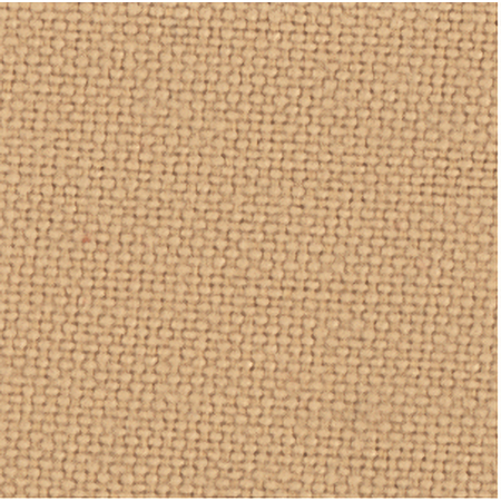 "537890RM049 - SoftWeave™ Tablecloth Round 90"" - Sandal-wood"