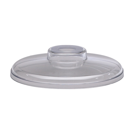 CI7016P - **CHILL-IT LID, W/HOLE FOR CROCK