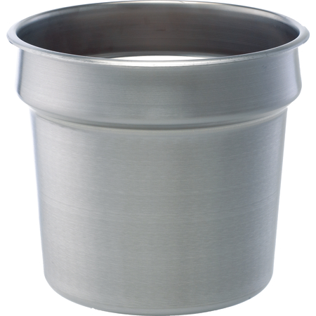 P417 - FRONTLINE INSET CONTAINER, 7QT RND