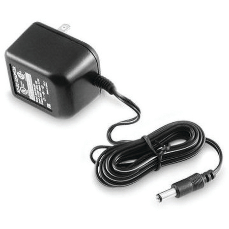 9VADAP - 9 VOLT ADAPTER, 100-240V IN / 9V OUT