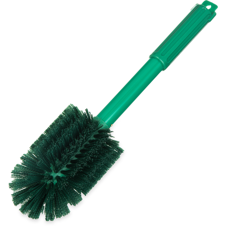 "40005C09 - Sparta® Multi-Purpose Valve & Fitting Brush 16"" Long /4"" D - Green"