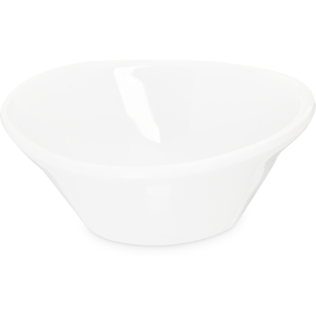 5301102 - Stadia Melamine Sauce Cup 2 oz - White
