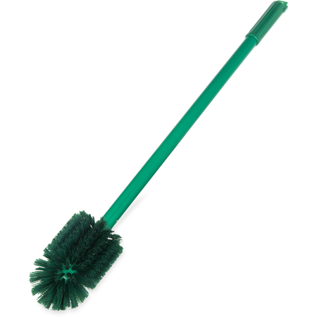 "40007C09 - Sparta® Multi-Purpose Valve & Fitting Brush 30"" Long/4"" D - Green"