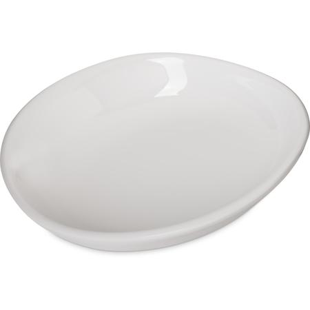 "5300480 - Stadia Melamine Pasta Plate 9.5"" - Greige"