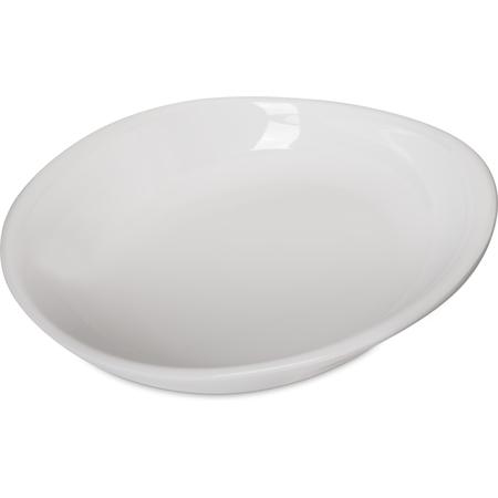 "5300580 - Stadia Melamine Pasta Plate 11.5"" - Greige"