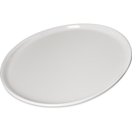 """5300080 - Stadia Melamine Dinner Plate 10.5"""" - Greige"""