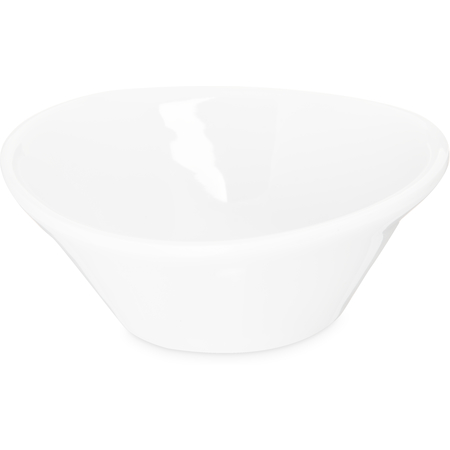 5301002 - Stadia Melamine Sauce Cup 4 oz - White
