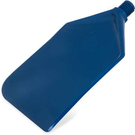"40361C14 - Sparta® Paddle Scraper Replacement Blade 4 1/2"" x 7 1/2"" - Blue"