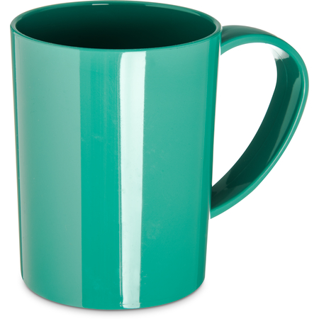 4306609 - Carlisle® Mug 8 oz - Meadow Green