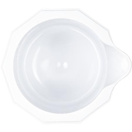 456002 - Syrup Pitcher/Creamer 2 oz - White