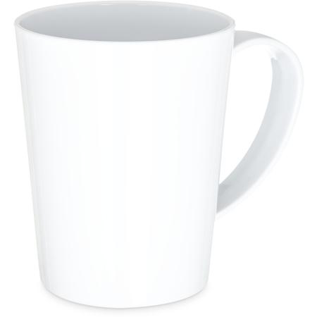 4306802 - Carlisle® Mug 12 oz - White