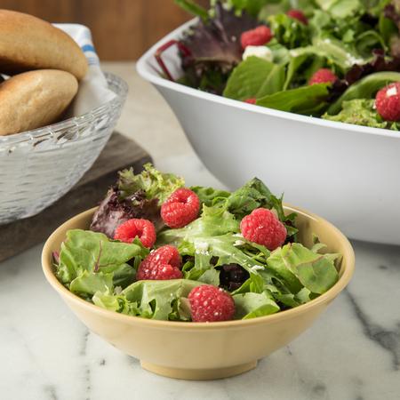 650M20 - Salad Bowl 20.7 oz - Maple