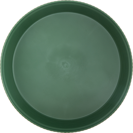 "652609 - WeaveWear™ Round Basket 12"" - Green"