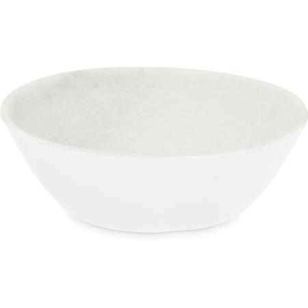 5311037 - Ridge Melamine Bullion Bowl 8 oz - Marble