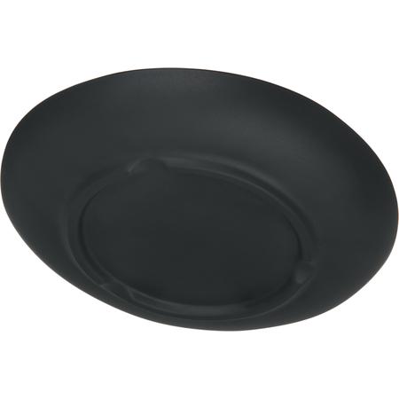 """5310638 - Ridge Melamine Salad Plate 9"""" - Slate"""