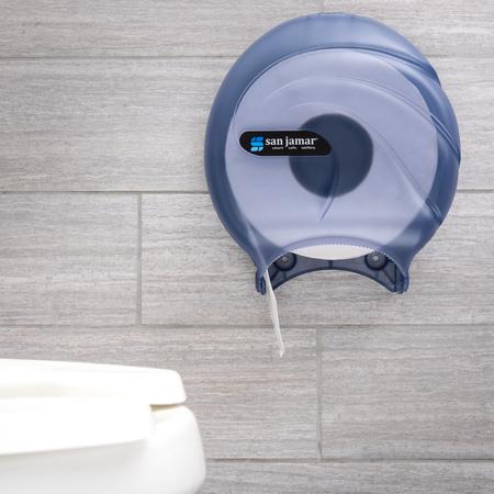 R2090TBL - Duett Standard Bath Tissue - - Blue