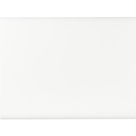 """CB15201WH - Cutting Board 15"""" x 20"""" x 1"""" - White"""