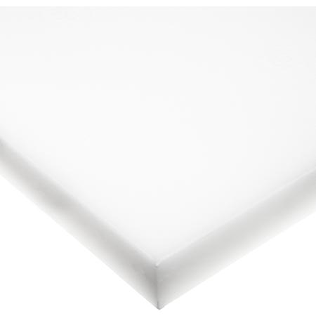 """CB12181WH - Cutting Board 12"""" x 18"""" x 1"""" - White"""