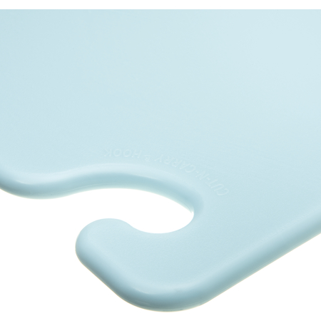 "CB1218KC - Cut-N-Carry Cutting Board 12"" x 18"" x 0.5"""