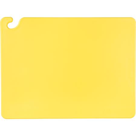 "CB1824QS - Cut-N-Carry Cutting Board 18"" x 24"" x 0.5"""