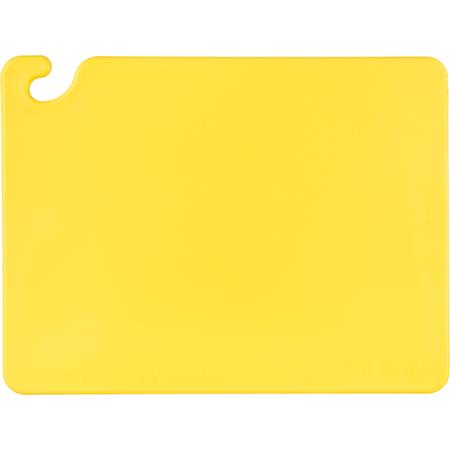 "CB1520QS - Cut-N-Carry Cutting Board 15"" x 20"" x 0.5"""