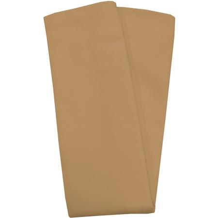 "54412020NH008 - Market Place Linens Napkin 20"" x 20"" - Gold"