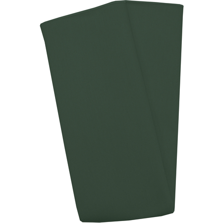 "54412020NM064 - Market Place Linens Napkin 20"" x 20"" - Forest Green"