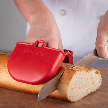 BG100 - **BREAD GUARD