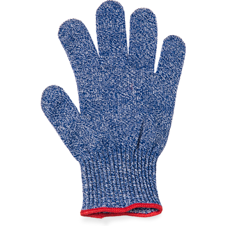 SG10-BL-S - GLOVE SPECTRA BLUE SMALL