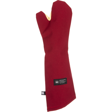 KT0224 - CONV MITT COOL TOUCH FLAME 24IN