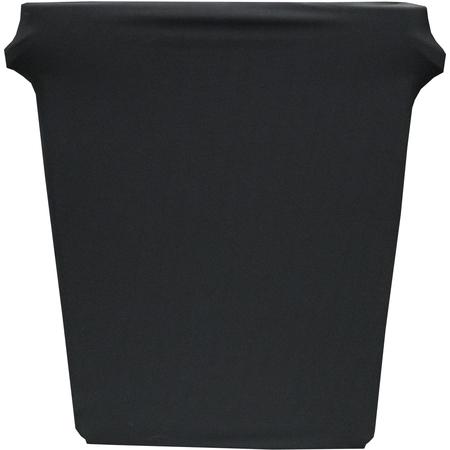 BSTCC16SJ014 - Budget Stretch TrimLine™Waste Container Cover 16 Gallon - Black