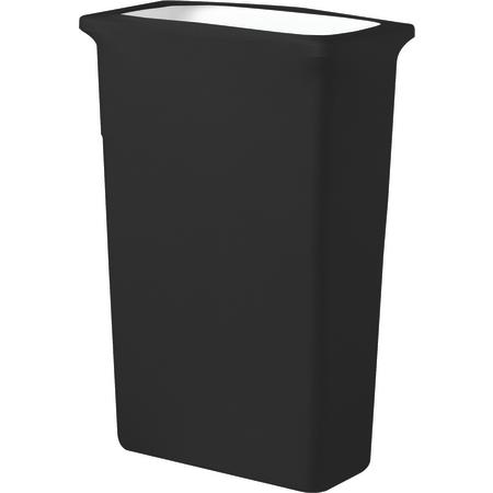 CN420WC16014 - Contour TrimLine™Waste Container Cover 16 Gallon - Black