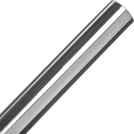 "40347 - Sparta® Stainless Steel Paddle Scraper 36"" - Stainless Steel"