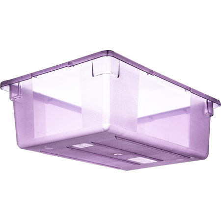 10622C89 - StorPlus™ Color-Coded Food Storage Container 12.5 gal - Purple