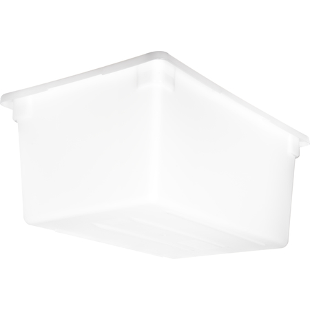 1064302 - StorPlus™ Polyethylene Food Storage Container 16.6 gal - White