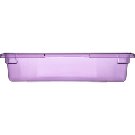10621C89 - StorPlus™ Color-Coded Food Storage Container 8.5 gal - Purple