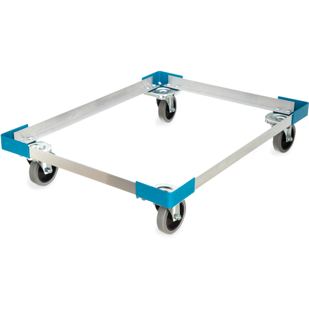 DL182623 - Cateraide™ Metal Dolly (For TC1826N) - Aluminum